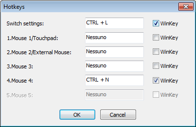 mouse speed switcher free